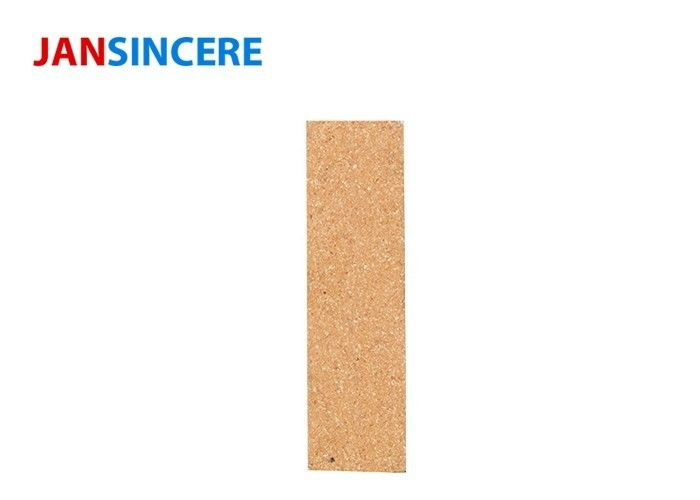 High Strength Cement Kiln Bricks Alkali - Resistant For Cement Dry - Process Kiln Preheater