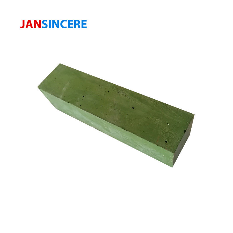 Firebrick High Temperature Castable Refractory Zirconium Corundum Mullite Castable