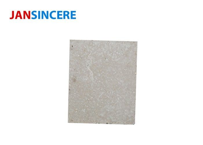 High Temperature Furnace Refractory Bricks Excellent Load - Bearing Properties