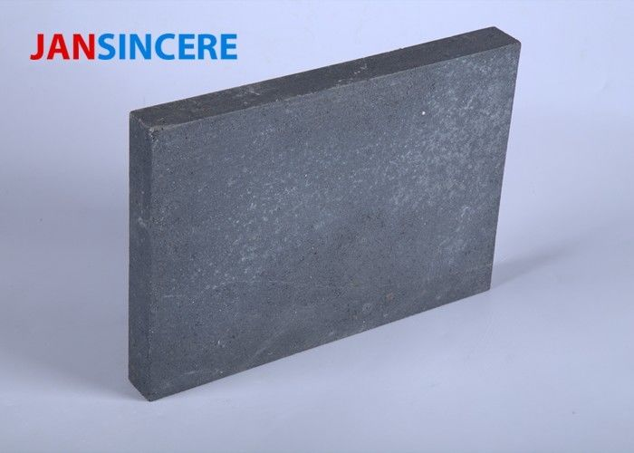 Silicon Carbide Medium Duty Firebrick , High Temperature Acid Resistant Bricks