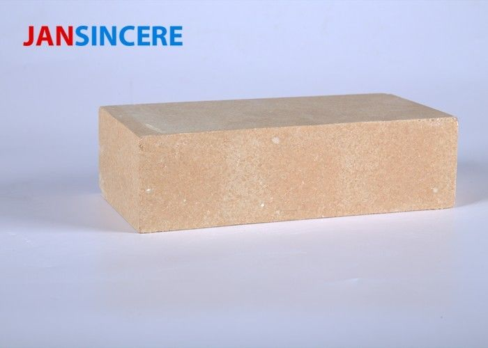 Dense Density Insulating Fire Brick For Ceramic Furnace , Heat Proof Bricks