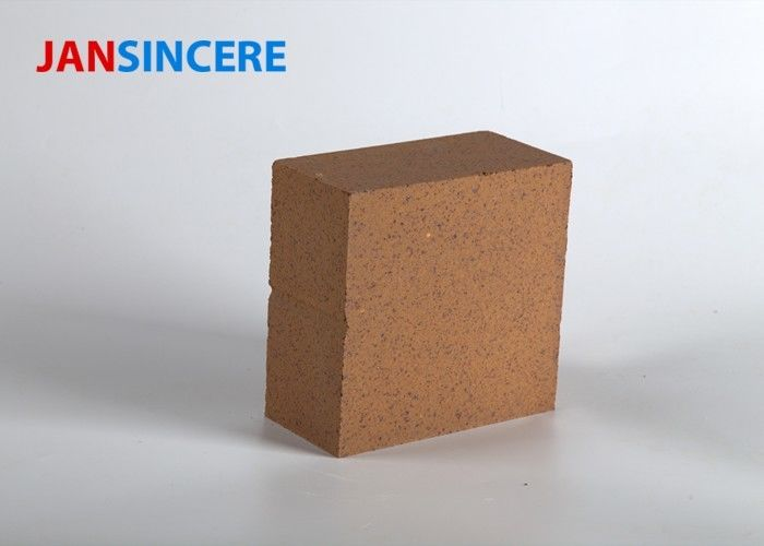 Kiln Furnace Heat Retaining Insulating Fire Brick High Refractoriness