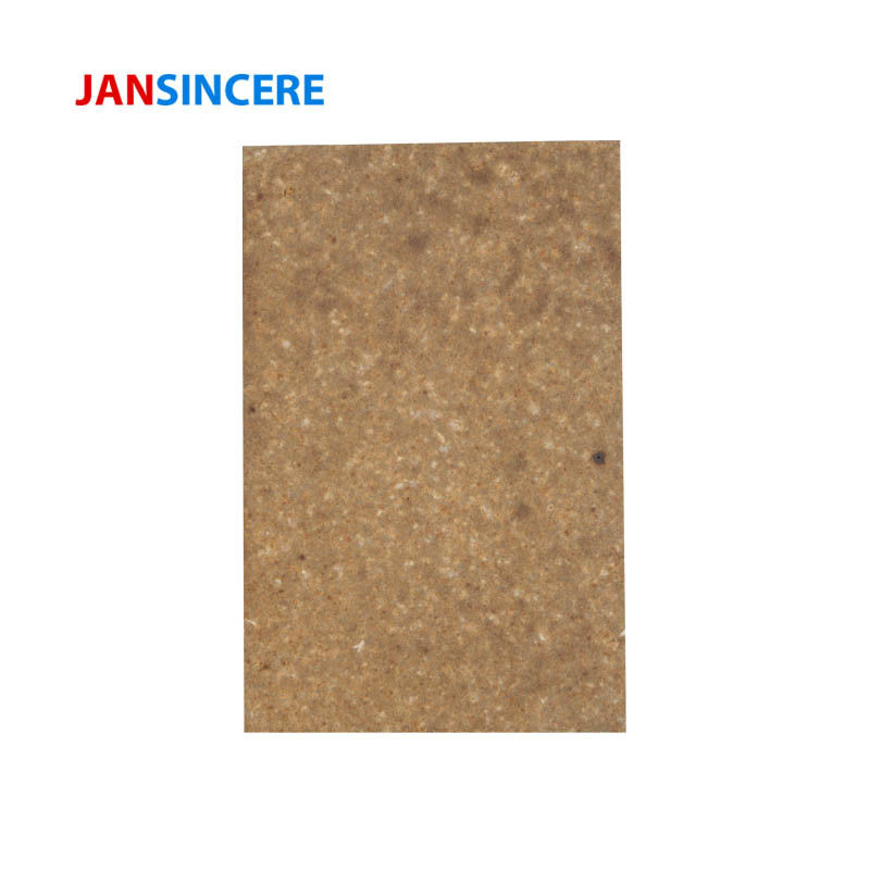 Fire Good Thermal Heat Proof Bricks Refractory Furnace High Temperature