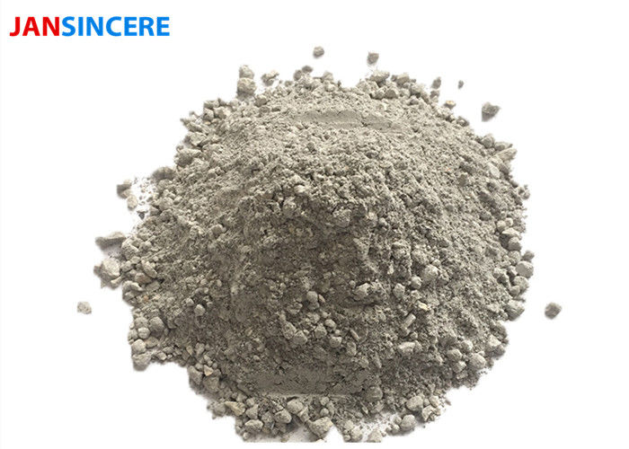 High Temperature Castable Refractory Material High Alumina Refractory Cement For Furnace